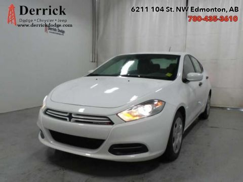New 2015 Dodge Dart SE   4Dr Sedan SE Air Conditioning Pwr Group $95.31 B/W