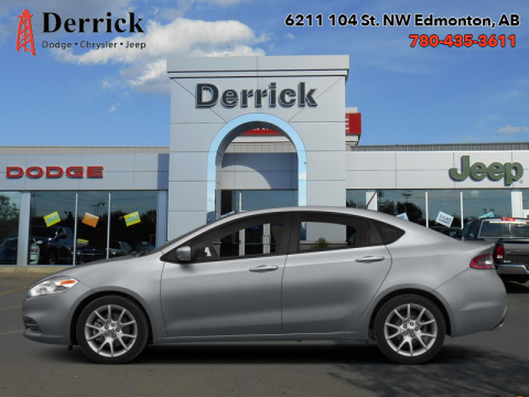 New 2015 Dodge Dart SXT   - $119.26 B/W -