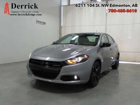 New 2015 Dodge Dart SXT   - $123.71 B/W