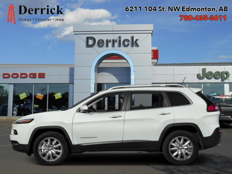 New 2016 Jeep Cherokee North   - $185.93 B/W