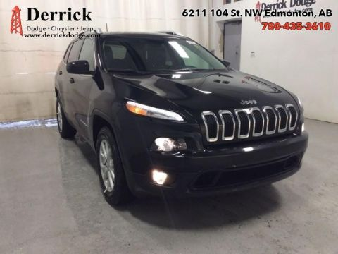 New 2016 Jeep Cherokee North   - $187.05 B/W