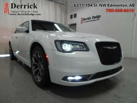 New 2016 Chrysler 300 - $233.24 B/W -