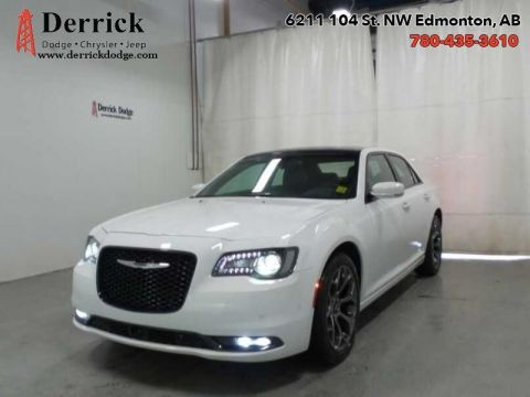 New 2016 Chrysler 300 - $240.71 B/W -