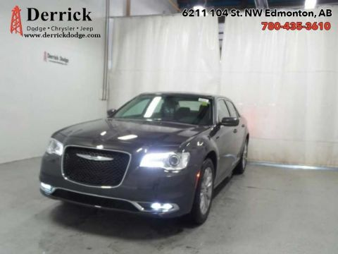 New 2016 Chrysler 300 Touring   - $227.07 B/W -
