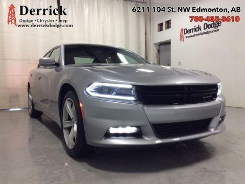 New 2017 Dodge Charger SXT   - $244.65 B/W -