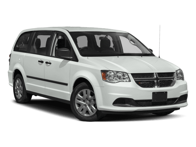 New 2017 Dodge Grand Caravan Canada Value Package   - $143.56 B/W