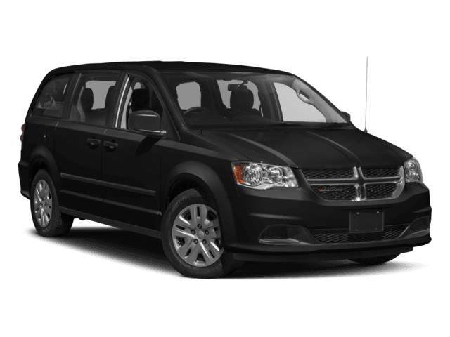 New 2017 Dodge Grand Caravan Canada Value Package   - $144.81 B/W