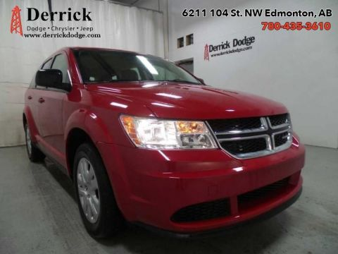 New 2016 Dodge Journey - $106.99 B/W -