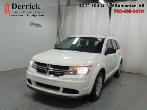 New 2016 Dodge Journey Canada Value Pkg   - $101.61 B/W