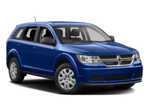 New 2015 Dodge Journey Ultimate Family Pkg 7 Pass DVD Nav $198.63 B/W