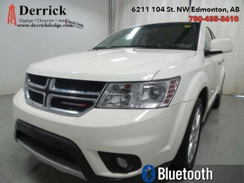 Pre-Owned 2014 Dodge Journey Used Hatchback R/T 4WD Keyless N'Go $135.43 B/W