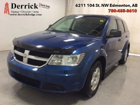 Pre-Owned 2010 Dodge Journey Used SE power Group A/C Keyless Entry