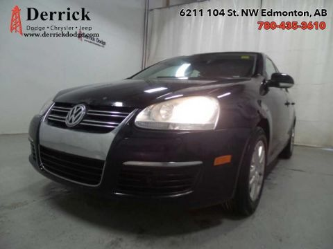Pre-Owned 2007 Volkswagen Jetta Used 2.5 Power Group A/C  $64.85 B/W