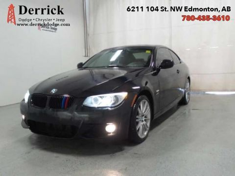 Pre-Owned 2011 BMW 3 Series COUPE   - $232.58 B/W