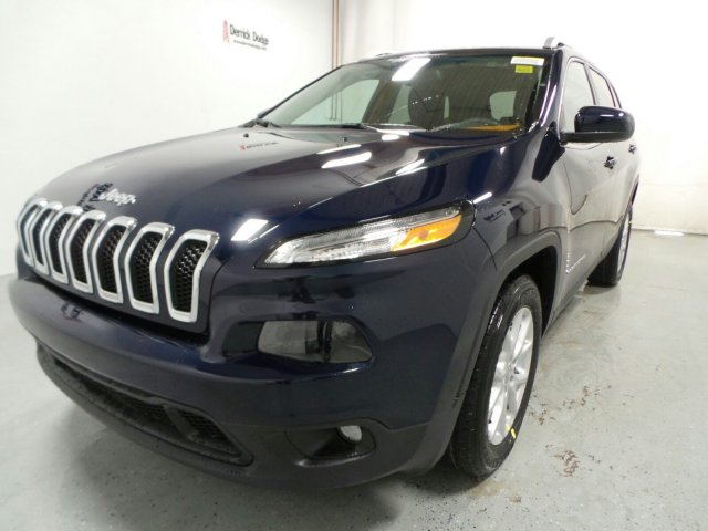 New 2015 Jeep Cherokee Latitude  - $150.66 B/W -