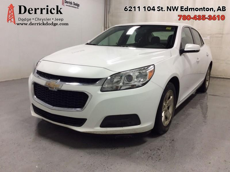 Pre-Owned 2014 Chevrolet Malibu Used LT Power Group A/C $97.63 B/W