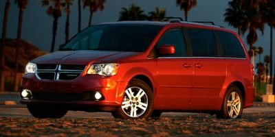 New 2017 Dodge Grand Caravan 4dr Wgn SXT