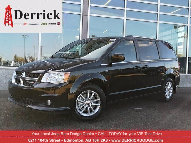 New 2019 Dodge Grand Caravan 35th Anniversary 2WD
