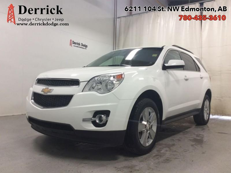 Pre-Owned 2013 Chevrolet Equinox LT  - $139.81 B/W