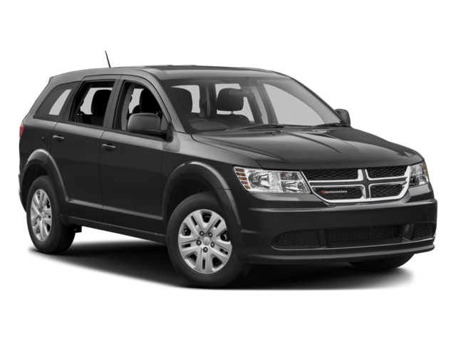 New 2016 Dodge Journey - $156.92 B/W