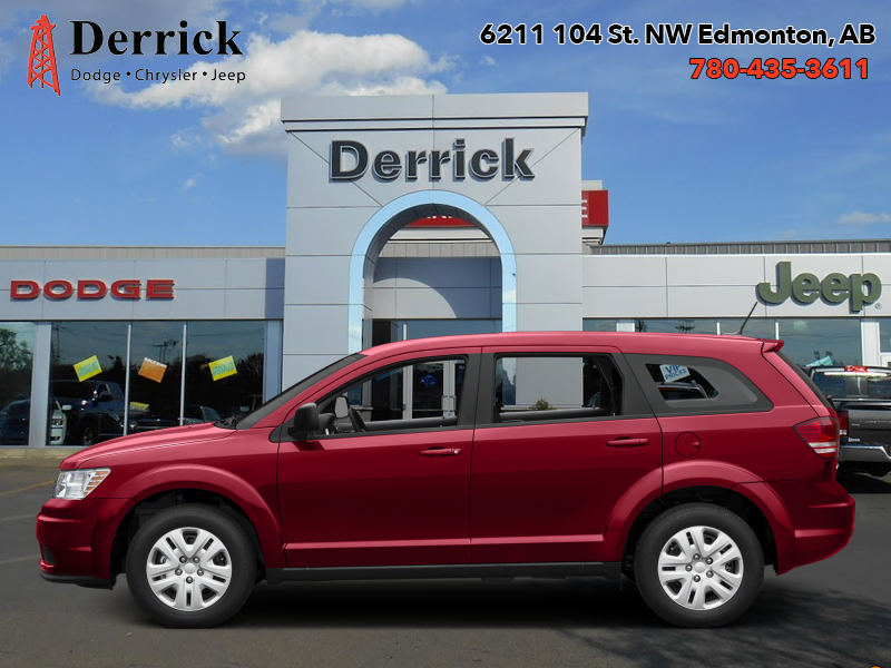 New 2016 Dodge Journey Canada Value Pkg   - $106.99 B/W -