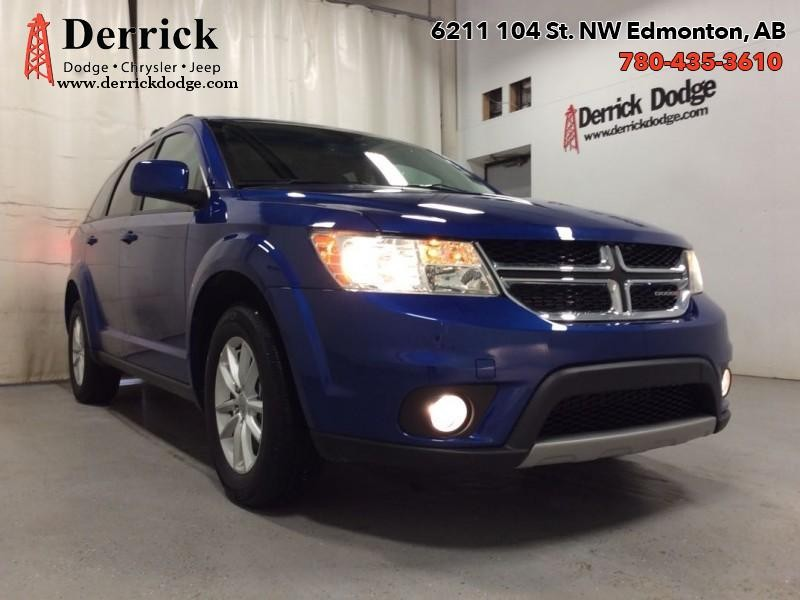 New 2015 Dodge Journey Ultimate Family Pkg 7 Pass DVD Nav $163.22 B/W